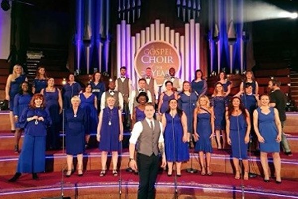 Big Sing Gospel Voices