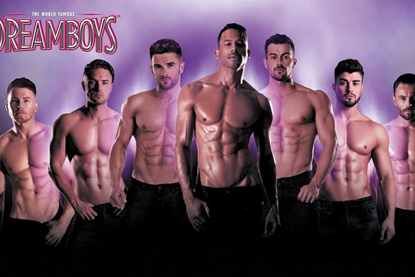 Dreamboys Autumn 2019