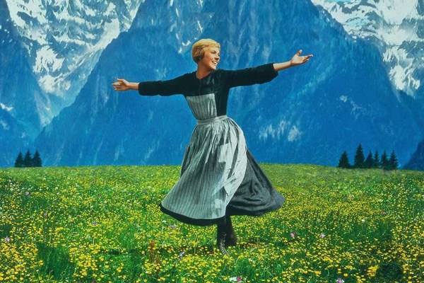 Barbara Nice presents The Sound of Music