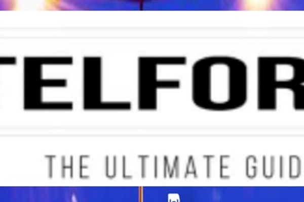 Telford: The Ultimate Guide - Live!