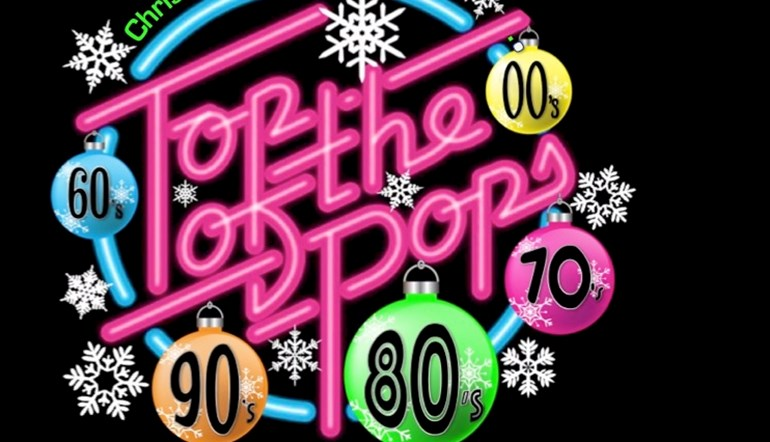 Top Of The Pops Christmas Party