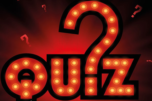 Anstice Quiz Night