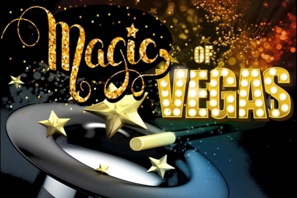 Magic Of Vegas Christmas Party