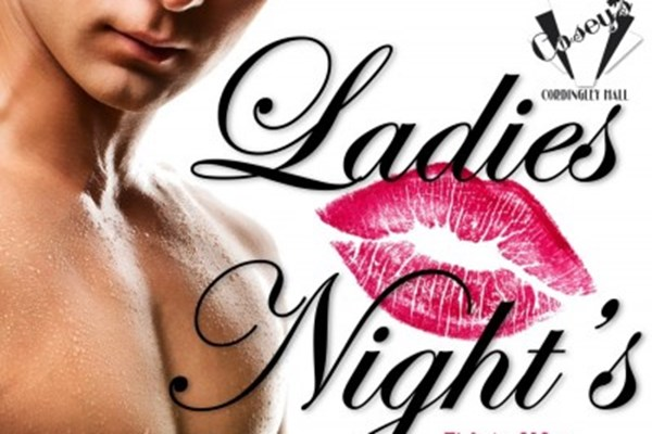 Ladies Night (18+ Only)