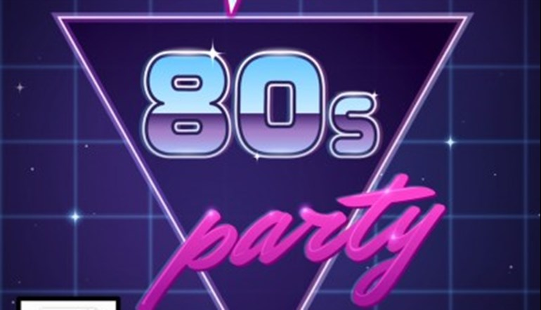 The 80s Band Party Night