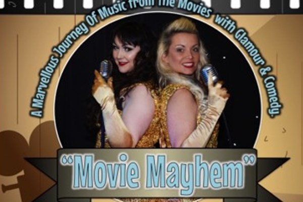 """Movie Mayhem"" Lunchtime show"