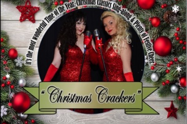 """Christmas Crackers"" Lunchtime show"