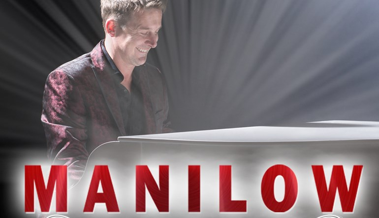Manilow:  A Celebration of Barry Manilow