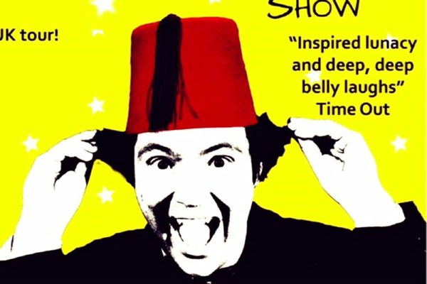 The Tommy Cooper Story