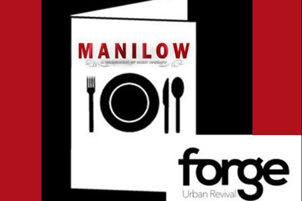 Pre-Show Dining - Manilow