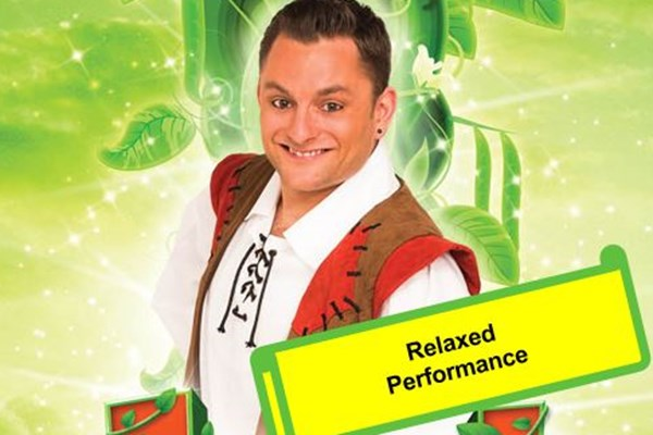 Jack and The Beanstalk Relaxed Performance