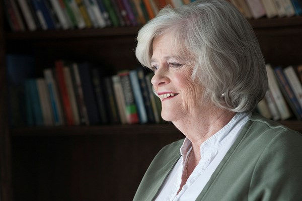 Strictly Ann - An Evening with Ann Widdecombe