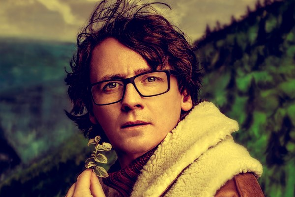 Ed Byrne: If I'm Honest...