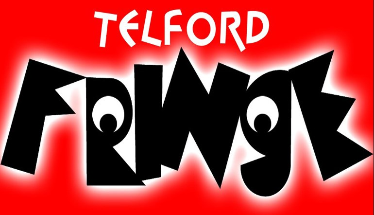 Telford Fringe with Laura Lexx, Tommy Tea & Joby Mageean