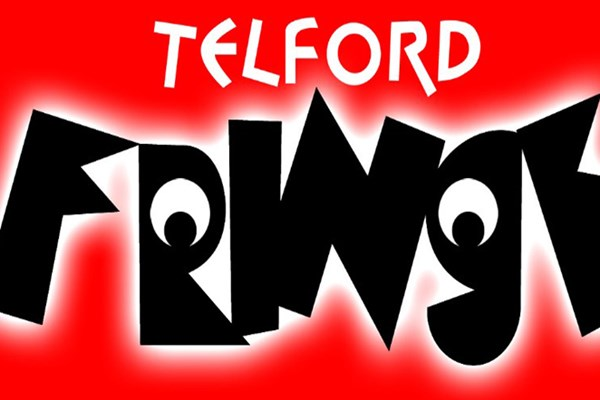 Telford Fringe with Paul Savage & Ollie Horn
