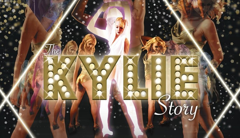 The Kylie Story