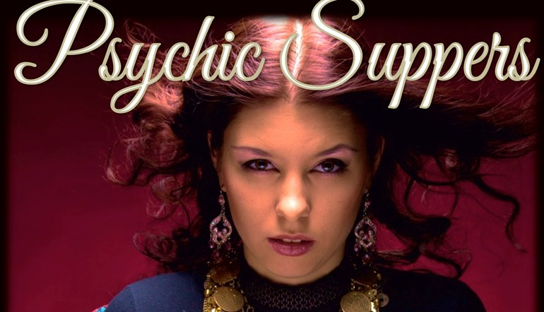 Psychic Suppers 2020