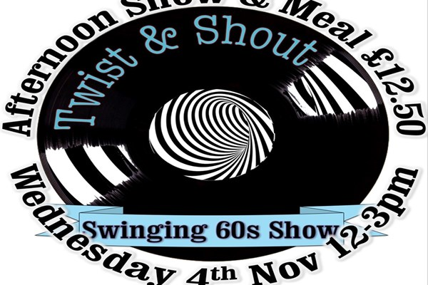 Twist & Shout Lunchtime show
