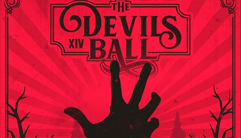 The Devils Ball XIV at FIREFLY