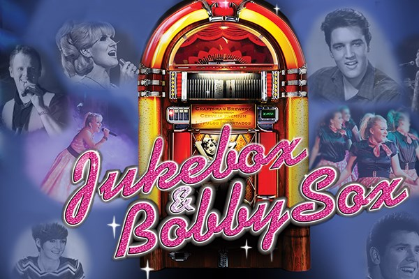 Jukebox and Bobbysox