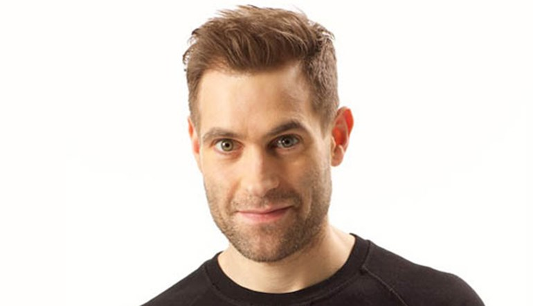 Comedy Night with Simon Brodkin (AKA Lee Nelson)