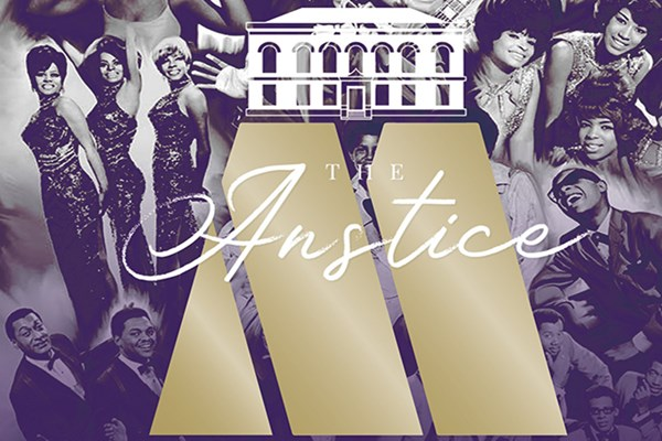 The Anstice Motown Night