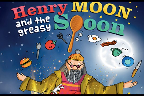 Henry Moon and the Greasy Spoon